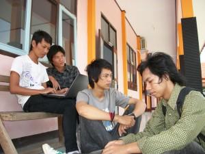 Pra Balitsa - Bandung