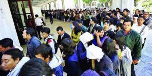 Perguruan Tinggi Lemah Melihat Kebutuhan Pasar Kerja