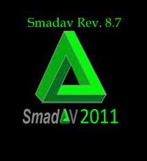 Smadav 2011 Rev. 8.7